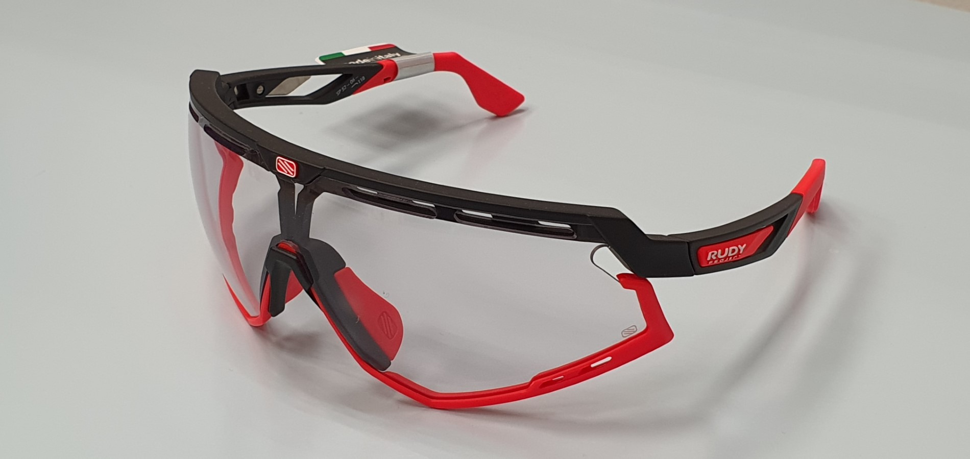okulary dla biegaczy katowice