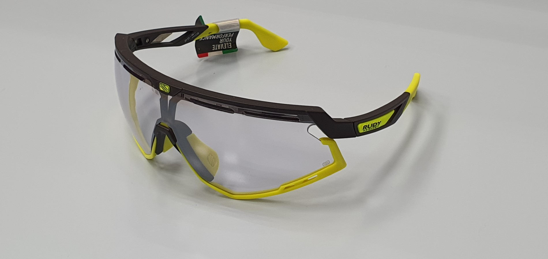 okulary do jazdy rowerem katowice