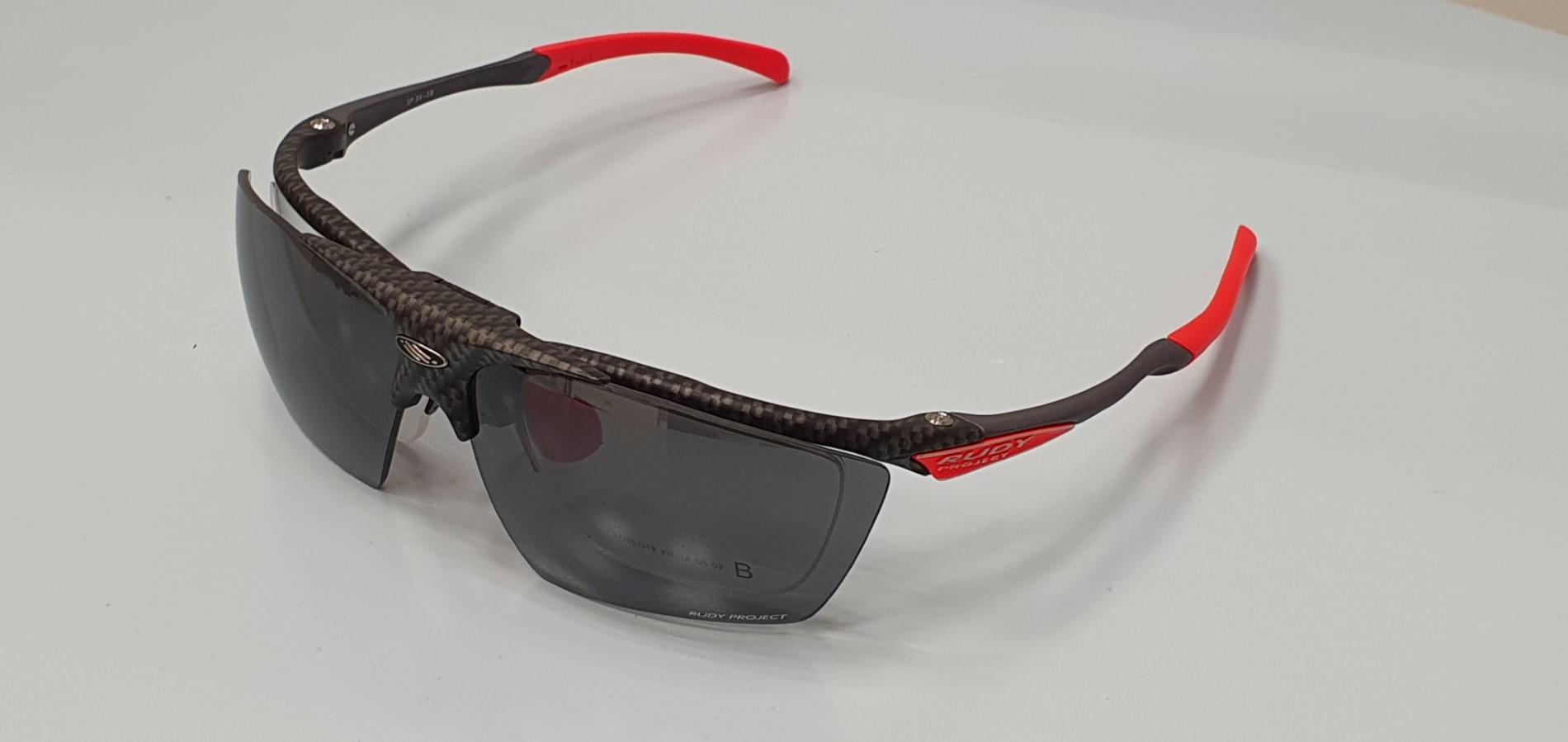 okulary do uprawiania sportu z korekcją katowice