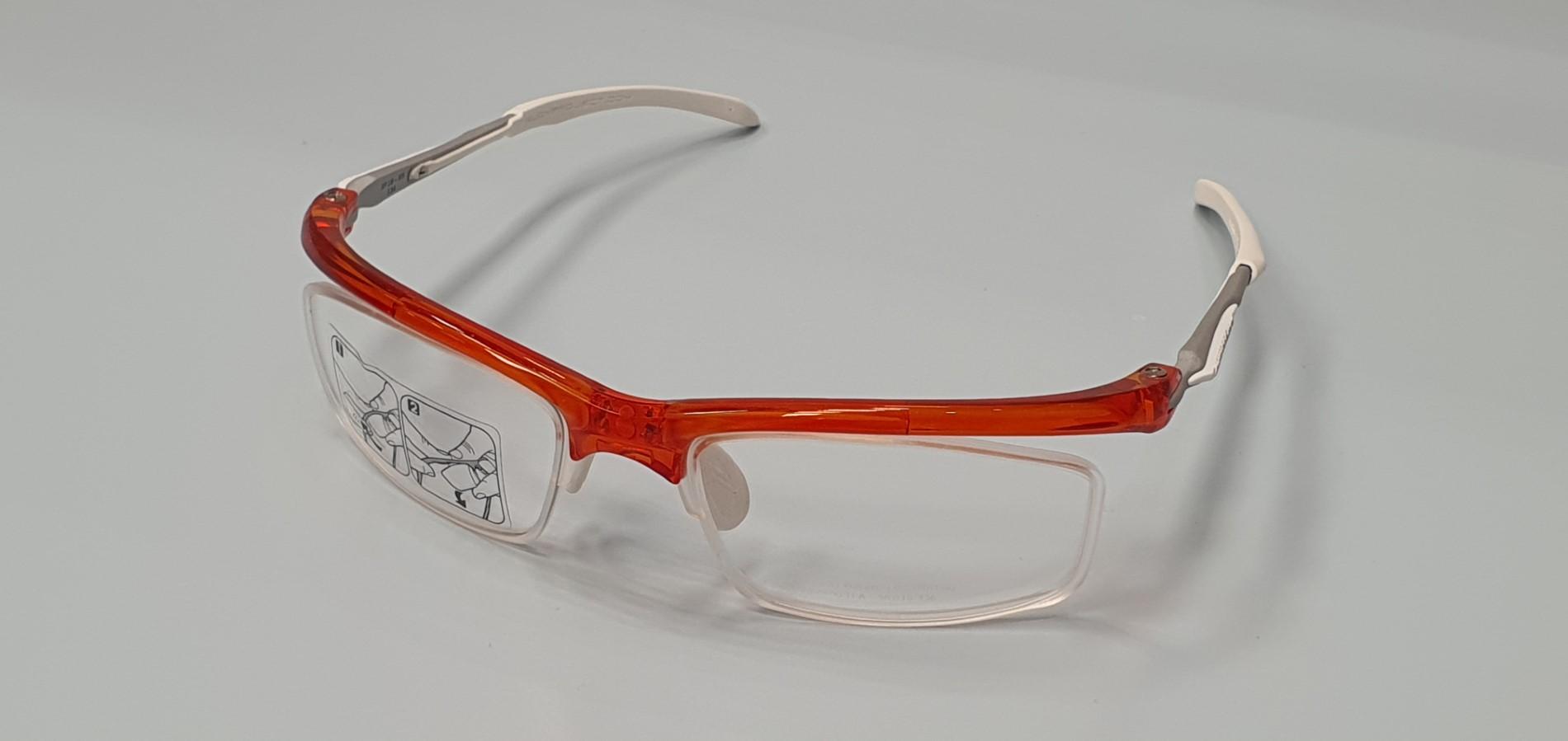 okulary sportowe z korekcją śląsk