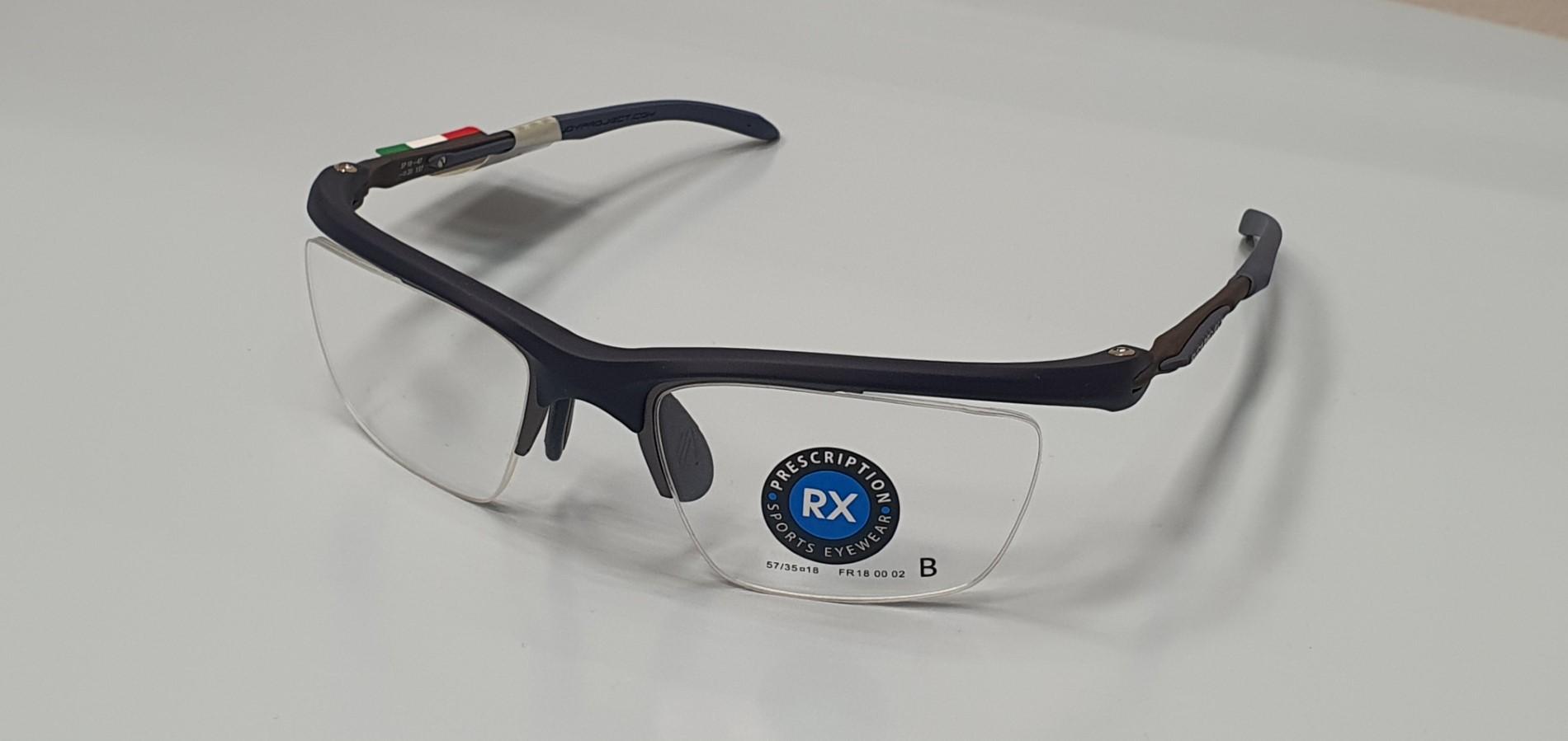 okulary z korekcją do uprawiania sportu śląsk