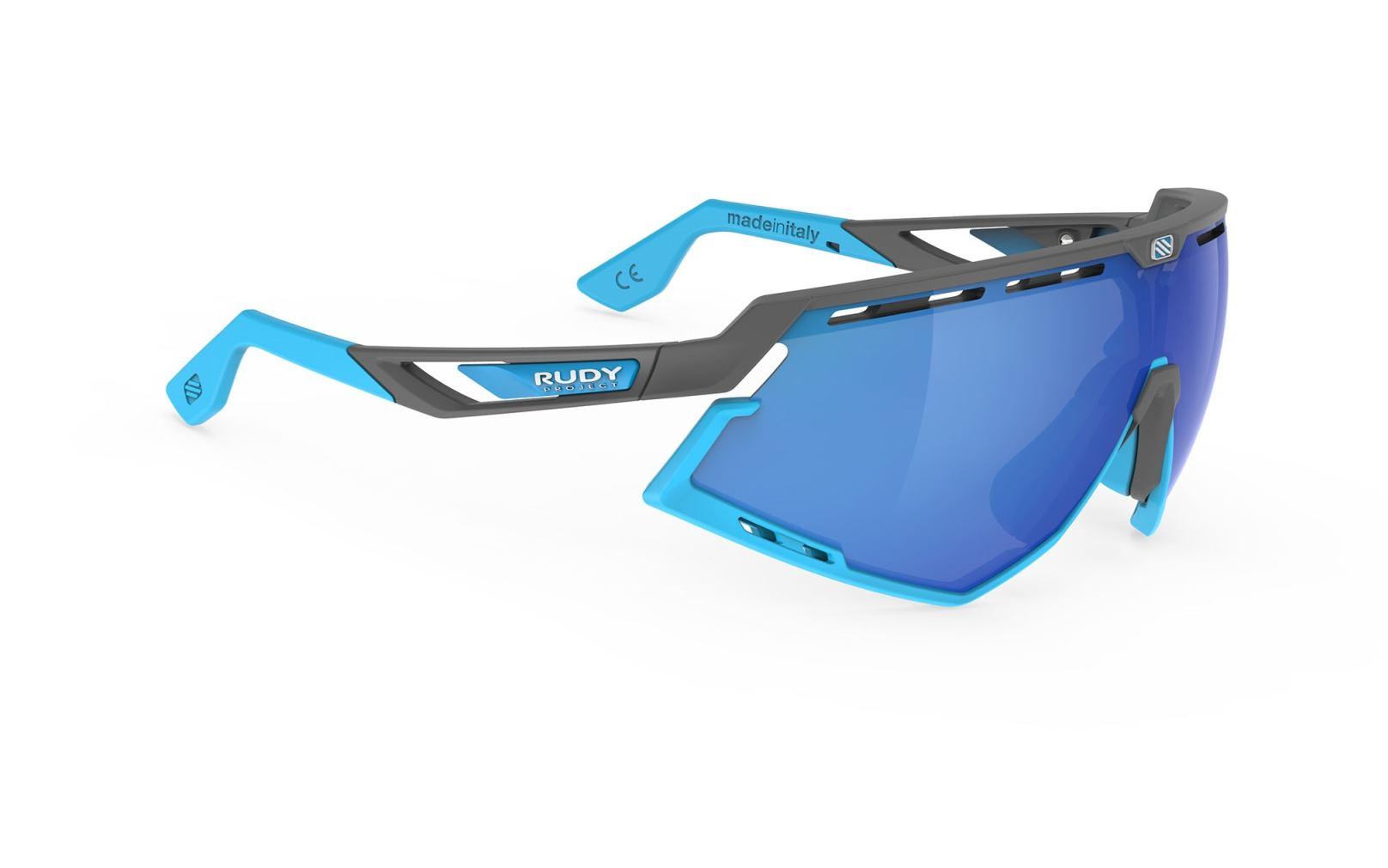Katowice: Wybieramy najlepsze okulary dla rowerzystów